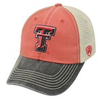 Top of the World Adults' Texas Tech University Offroad Cap