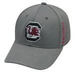 Top of the World Men's University of South Carolina Booster Plus Cap