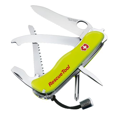 Victorinox Rescue Tool - view number 1