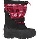 Columbia Sportswear™ Kids' Powderbug™ Plus II Print Boots