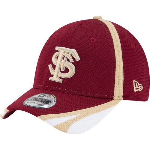 New Era Men's Florida State University 39THIRTY Training Cap