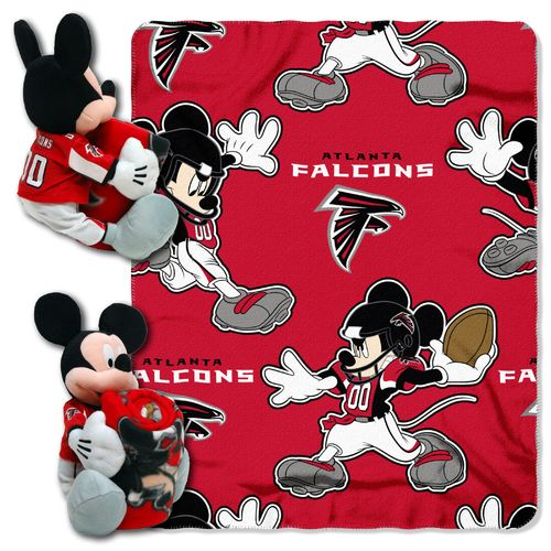 The Northwest Company Atlanta Falcons Mickey Mouse Hugger