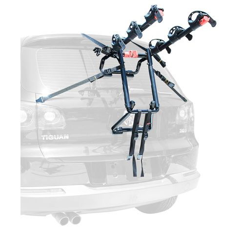 Display product reviews for Allen Sports Premier 3-Bike Trunk Rack