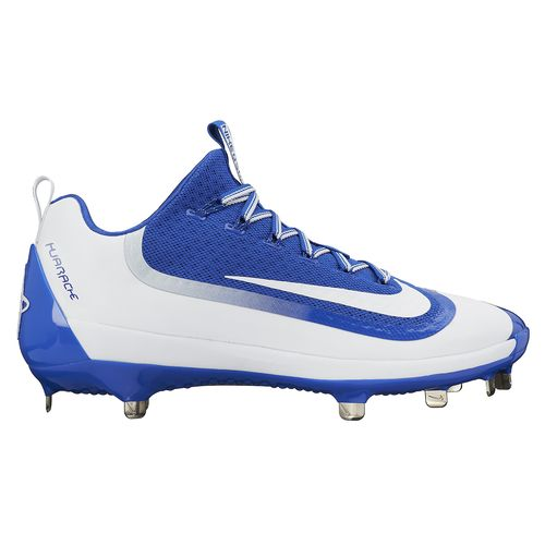 Nike Men's Air Huarche 2KFilth Elite Low Baseball Cleats