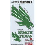 Stockdale University of North Texas Magnets Multipack