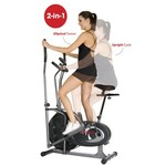 Body Rider 2-in-1 Cardio Dual Trainer - view number 4