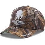 Under Armour® Men's Camo WWP Cap