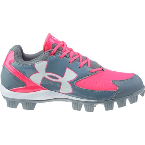 Display product reviews for Under Armour Women's Glyde RM CC Softball Cleats