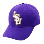Top of the World Men's Louisiana State University Premium Collection Memory Fit™ Cap