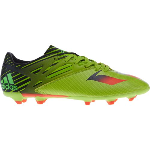 adidas™ Men's Messi 15.3 FG/AG Soccer Cleats