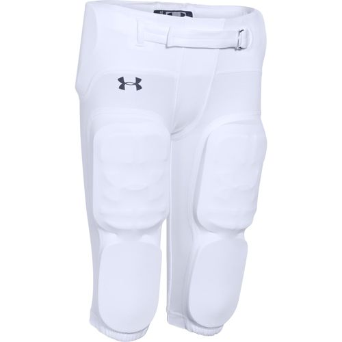 Display product reviews for Under Armour Boys' Integrated Football Pant