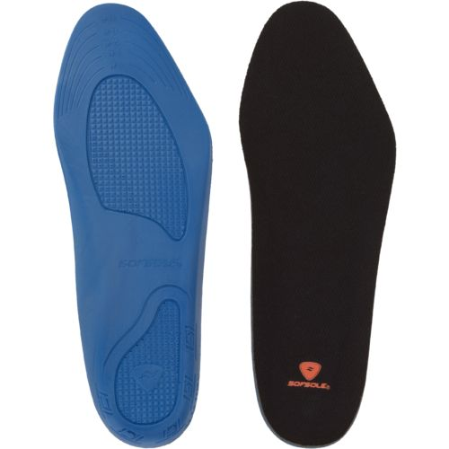 Sof Sole Men's Memory Foam Insoles