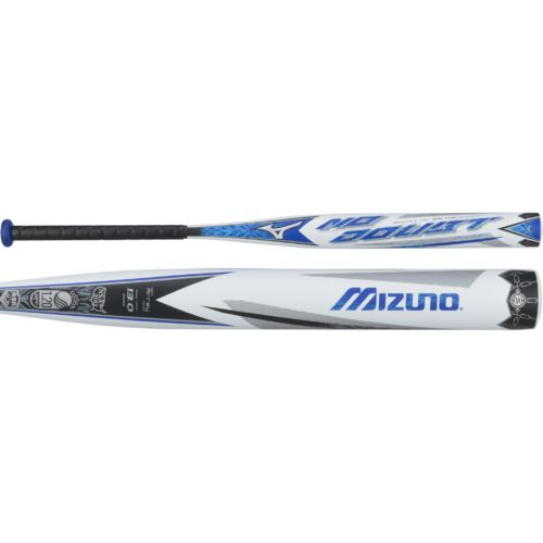 Mizuno 2016 Adults' No Doubt Slow-Pitch Softball Bat -12 - view number 1