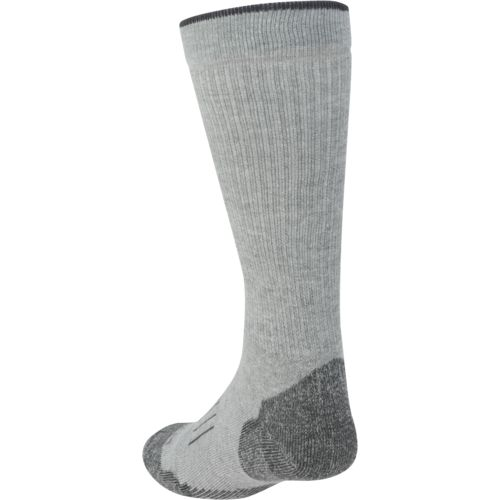 Wolverine Men's All Season Mid Calf Work Socks 2-Pack - view number 2