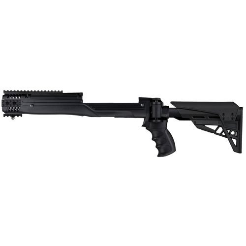 ATI Ruger® Mini-14® Strikeforce 6-Position Adjustable Side Folding TactLite Stock with Scorpion Reco