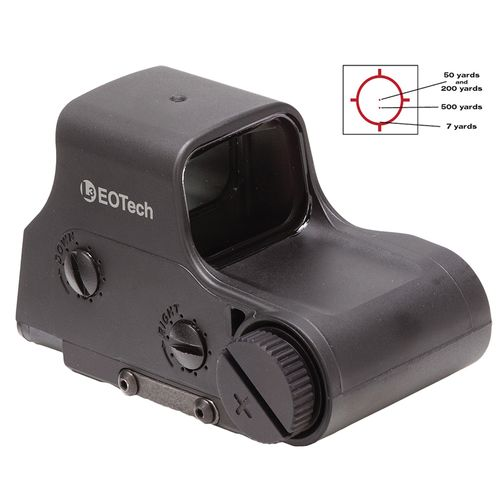 EOTech XPS2-RF™ HOLOgraphic Weapon Sight