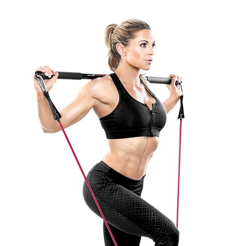 "Bionic Body 36"" Exercise Bar"