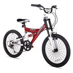 KENT Boys' Super 20 in 7-Speed Mountain Bicycle - view number 1