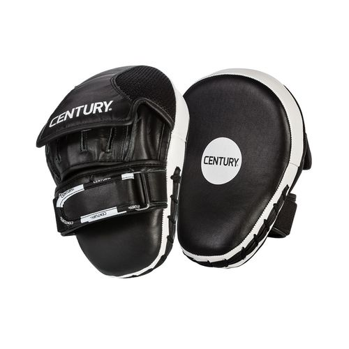 Century Creed Leather Short Punch Mitts - view number 1