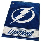 Team Golf Tampa Bay Lightning Woven Towel - view number 1