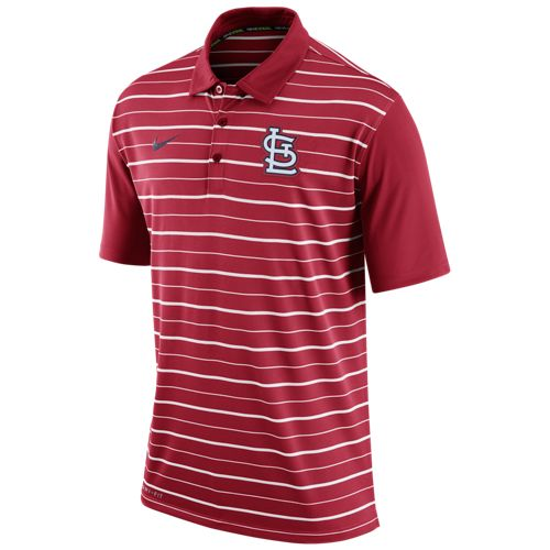 Nike™ Men's St. Louis Cardinals Polo Shirt
