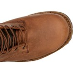 Chippewa Boots Oblique Steel-Toe Logger Rugged Outdoor Boots - view number 4
