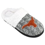 Campus Footnotes Women's University of Texas Scuff Slippers