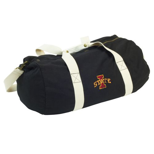Logo™ Iowa State University Sandlot Duffel Bag