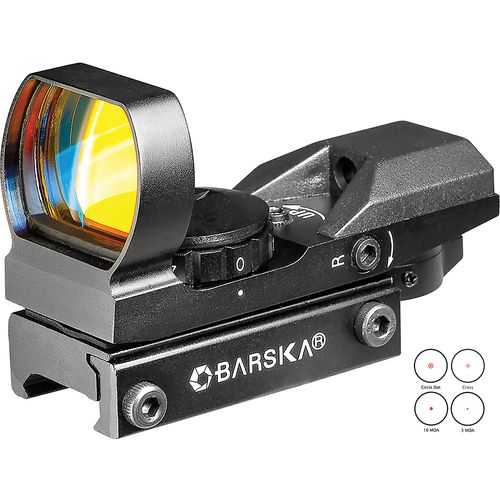 Barska Multi-Reticle Electro Shooting Sight