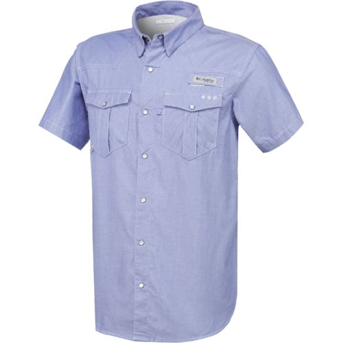 Columbia Sportswear Men 39 S Beadhead Oxford Short Sleeve