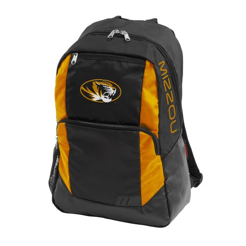 Logo™ University of Missouri Closer Backpack - view number 1