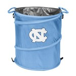 Logo University of North Carolina Collapsible 3-in-1 Cooler/Hamper/Wastebasket