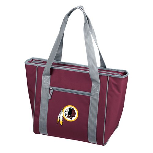 Logo™ Washington Redskins 30-Can Cooler Tote Bag