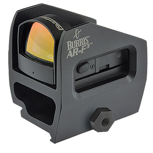 Burris AR-F3 1 x 32 Flattop FastFire Red Dot Scope - view number 1