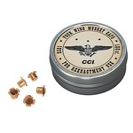 CCI® Brass Muzzleloader Musket Caps 1,000-Pack