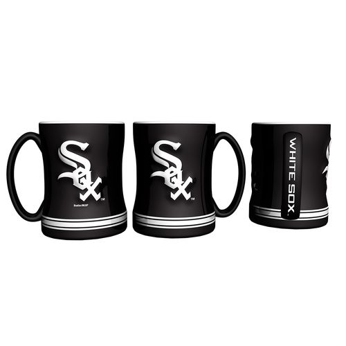 Boelter Brands Chicago White Sox 14 oz. Relief