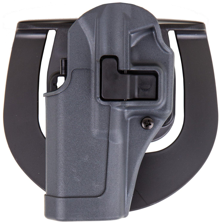 Blackhawk!® SERPA Sportster GLOCK 20/21/37 Paddle Holster