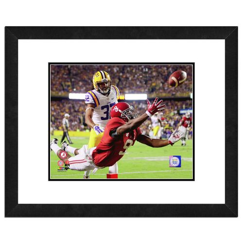 Photo File University of Alabama Amari Cooper 16' x 20' Matted and Framed Photo