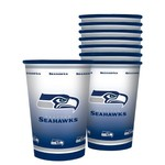 Boelter Brands Seattle Seahawks 20 oz. Souvenir Cups 8-Pack