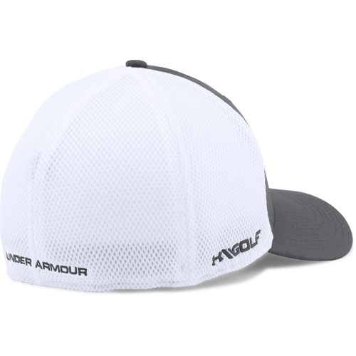 Under Armour Men's Golf Mesh Stretch Cap - view number 2