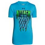 Under Armour® Boys' Attack the Rim T-shirt