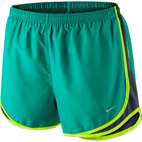 Display product reviews for Nike Women's Tempo Running Short