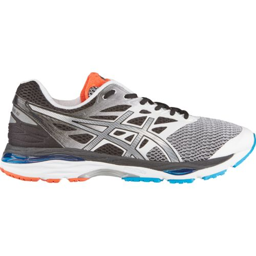 Display product reviews for ASICS® Men's Gel-Cumulus® 18 Running Shoes