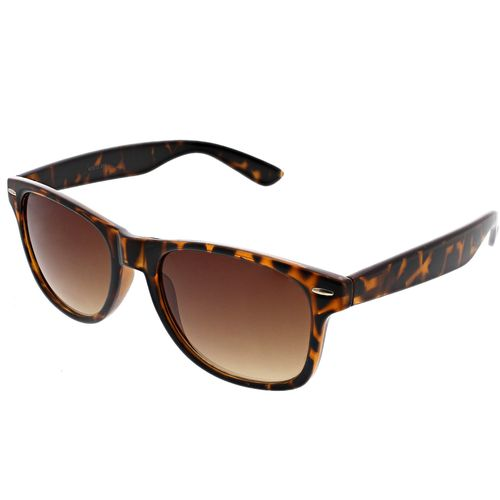 HTX Adults' Value Wayfarer Sunglasses
