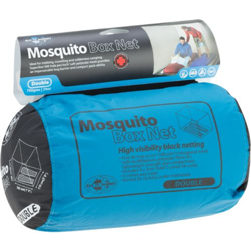 Sea to Summit Double Mosquito Box Net Shelter