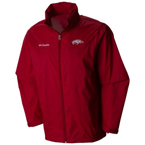 Columbia Sportswear Women's University of Arkansas Switchback™ II Jacket