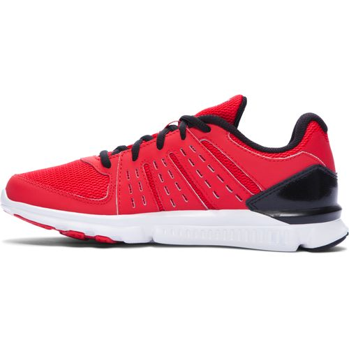 Under Armour Boys' BGS Micro G Speed Swift Running Shoes - view number 2