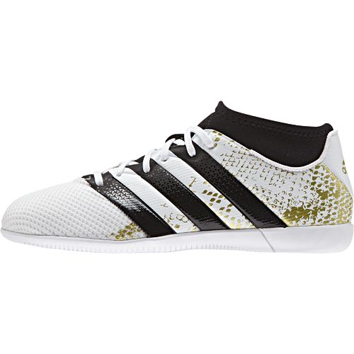 Display product reviews for adidas Boys' ACE 16.3 Primemesh Indoor Soccer Shoes