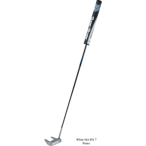 Odyssey White Hot Putter - view number 7