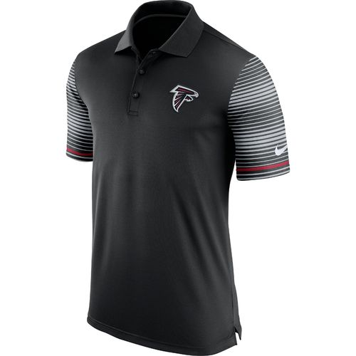 Nike Men's Atlanta Falcons Early Season Polo Shirt
